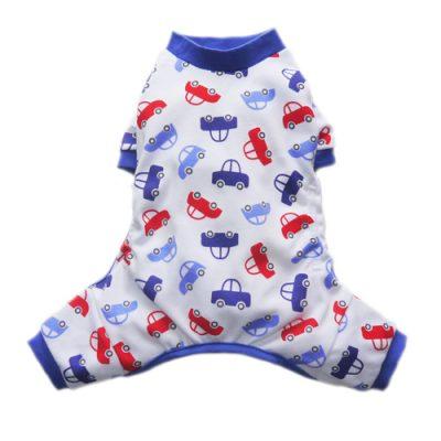 Car Pajama