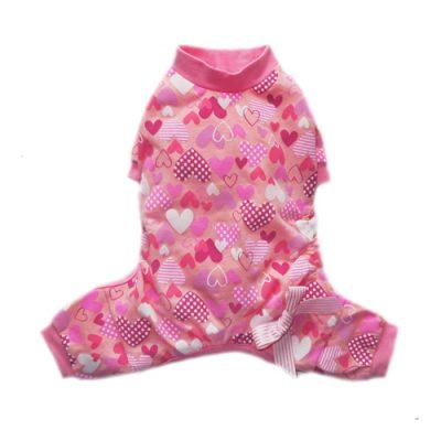Heart Pajama