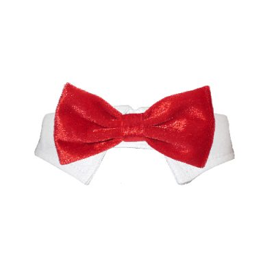 Valentino Bow Tie - Red