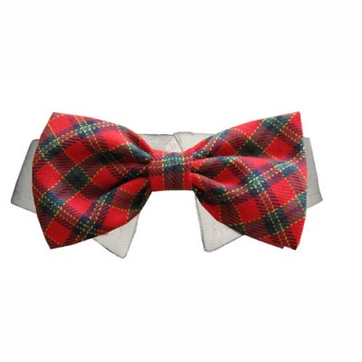 X'mas Bow Tie