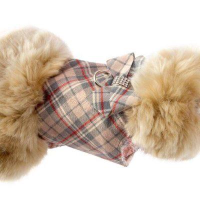 Scotty Doe Fur Coat