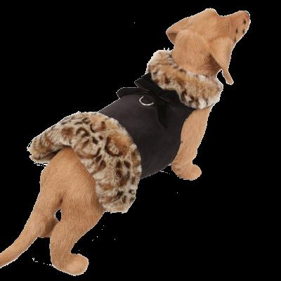 Savannah Fur Coat