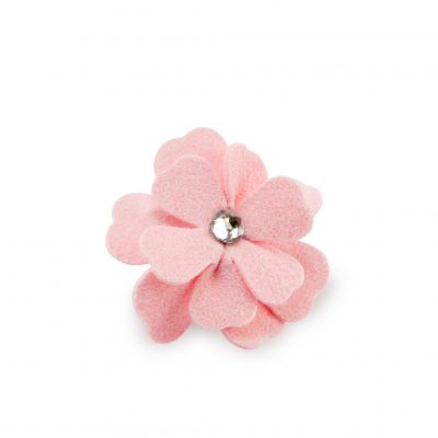 Tinkies Garden Flower Hair Bow