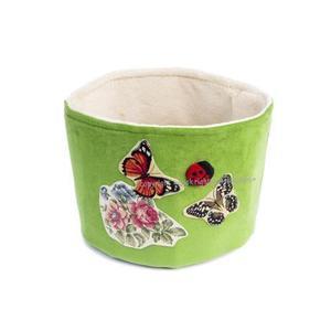 Ladybird Dog Toy Box