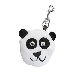Panda Dog Poop Bag Holder