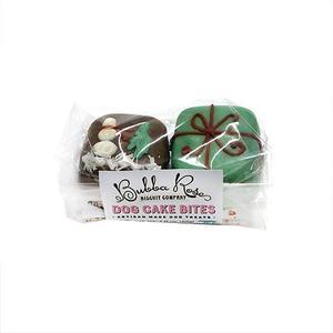 Christmas Cake Bites 2-pack