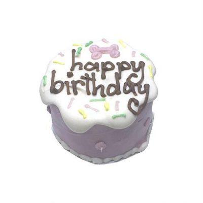 Pink Birthday Baby Cake (Shelf Stable)