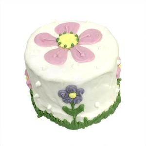 Garden Baby Cake (Shelf Stable)