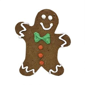 Gingerbread Men (case of 12)
