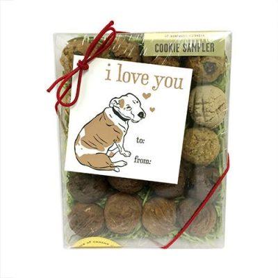 I Love You Gift Card Box