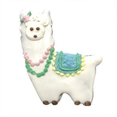 Llamas (case of 8)