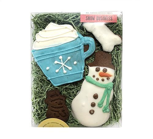 Snow Business Box