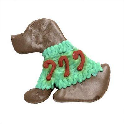 Christmas Sweater Dog (case of 12)