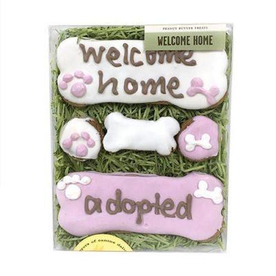 Welcome Home Box - Girl