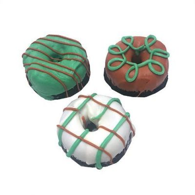 Christmas Mini Donuts (case of 12)