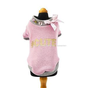 Cute Dog Pullover