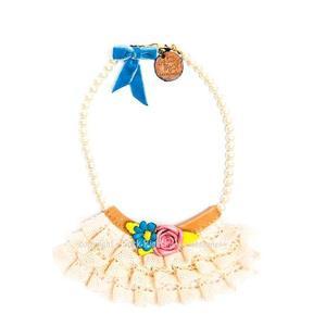 Frida Dog Necklace