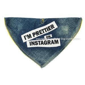 Instagram Punky Dog Bandana