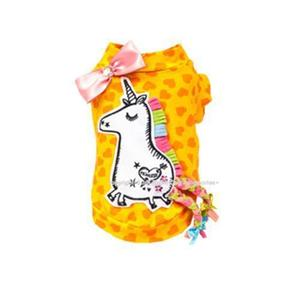 Sweetheart Pony Dog Shirt