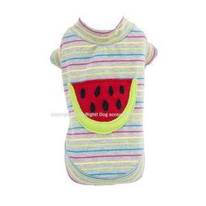 Watermelon Dog Shirt