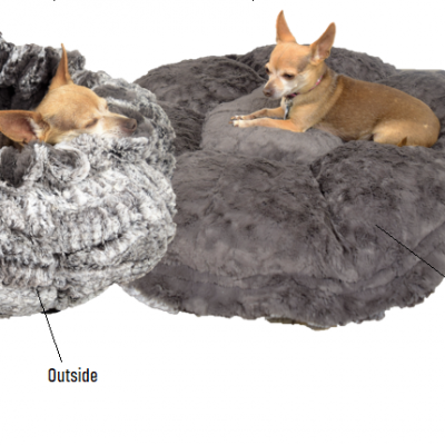 Custom Swaddle Bed