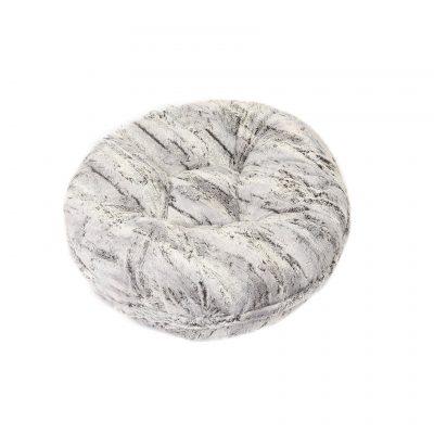 Silver Fox Bagel Bed