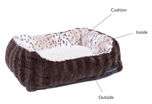 Custom Lounge Bed