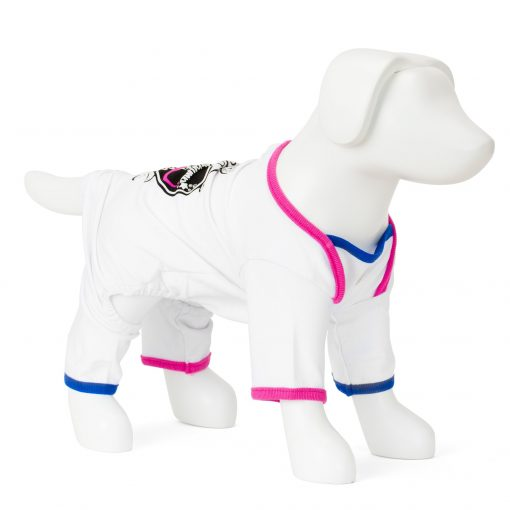 F&R for VP Pets Unisex Pajama Set