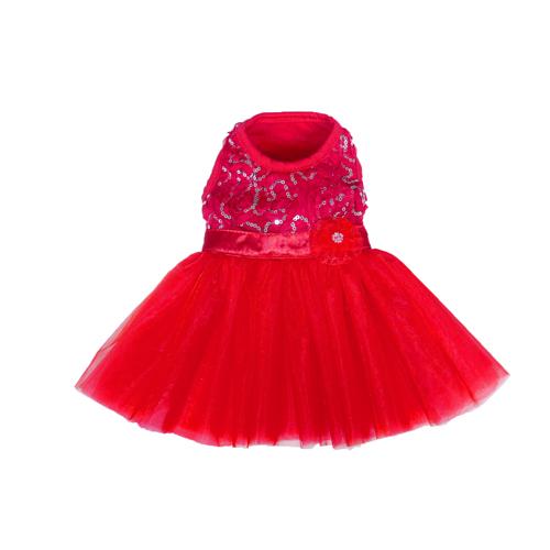 Cassandra Party Dress