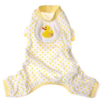 Ducky Pajama