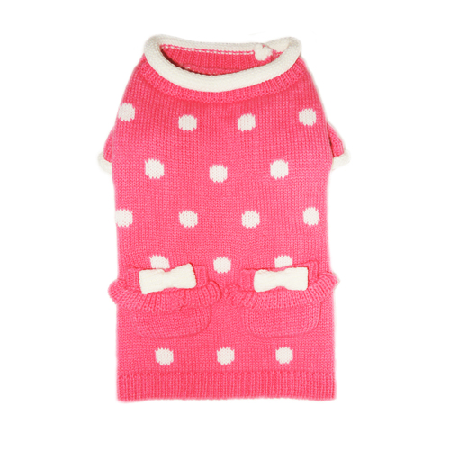 Lala Sweater - Pink