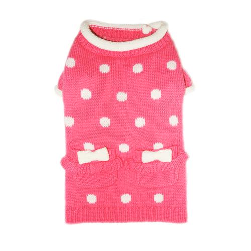 Lala Sweater - Pink