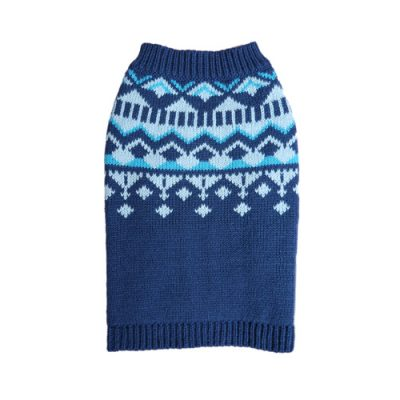 Mason Sweater - Blue
