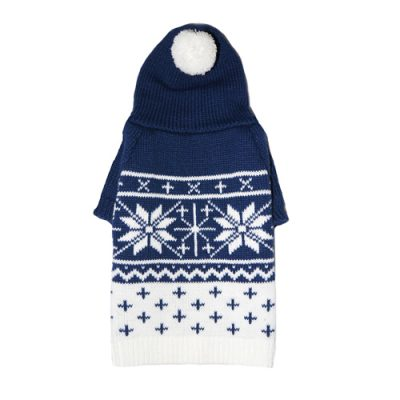 Reese Sweater - Blue