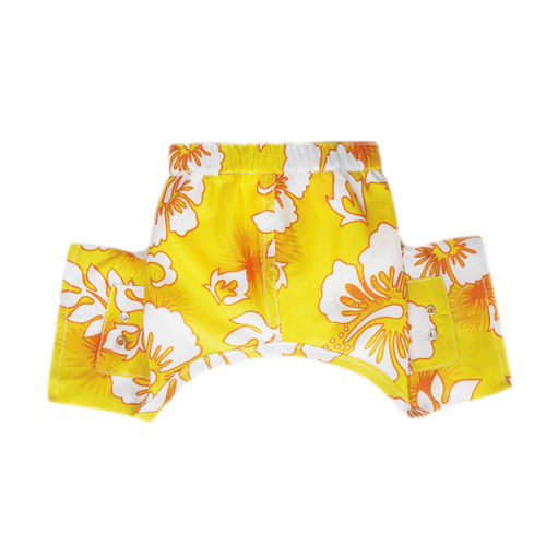 Belize Swim Trunk