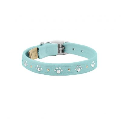 Crystal Paws Collar