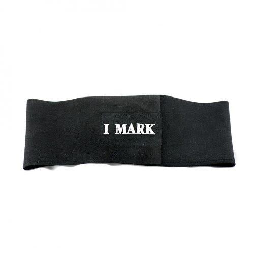 Black I Mark Wizzer