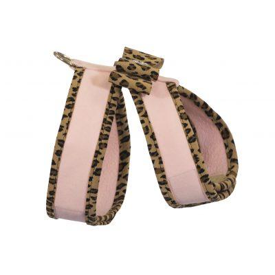 Cheetah Trim Tinkie Harness