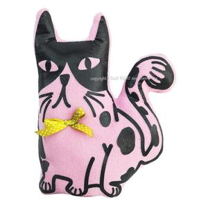 Cat Dog Toy