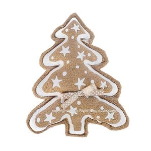Ginger Xmas Tree Dog Toy Set