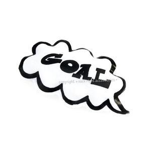 Goal Dog Toy