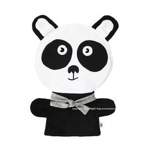 Panda Mat Dog Bed