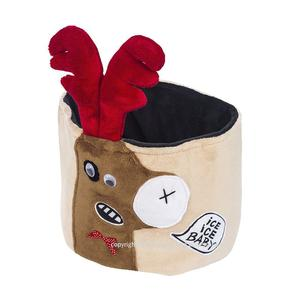Reindeer Dog Toy Box
