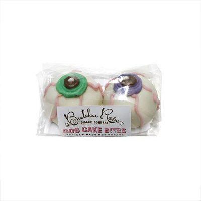 Eyeball Cake Bites 2-pack
