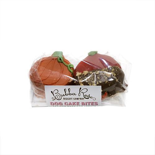 Fall Cake Bites 2-pack