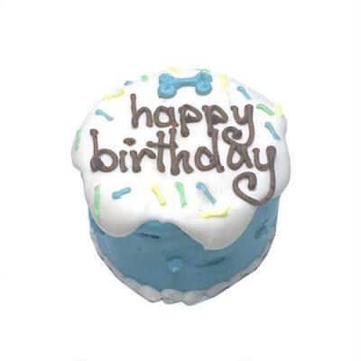 Blue Birthday Baby Cake (Shelf Stable)