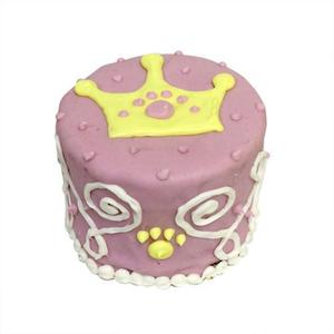 Princess Baby Cake (Shelf Stable)