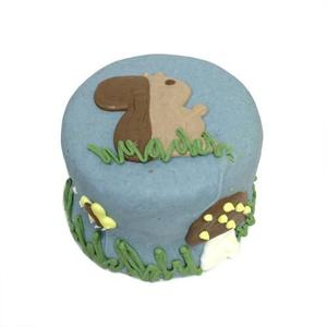 Squirrel Baby Cake (Shelf Stable)