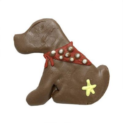 Bandanna Dog (case of 12)