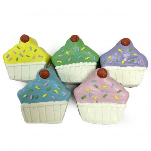 Big E's Cupcake - case of 5 (Shelf Stable)